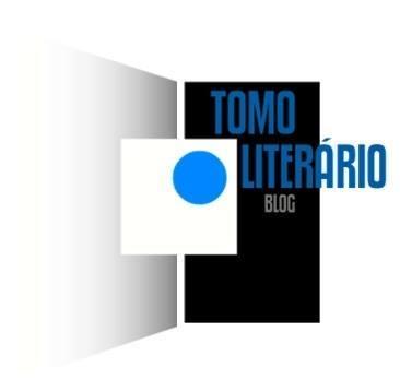 """Blog Tomo Literário – Publicou sobre o livro """"O Silêncio dos Livros"""""""