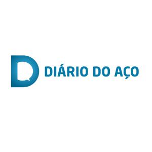 """O site do jornal Diário do Aço publicou a obra """"O Silêncio dos Livros""""."""
