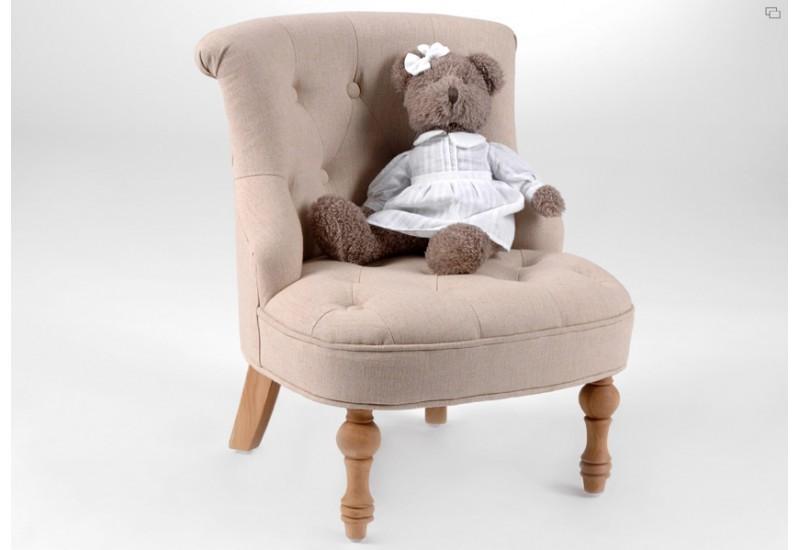 fauteuil crapaud enfant 3 modeles de
