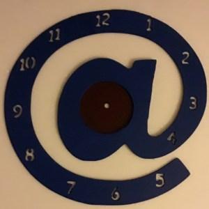 horloge @