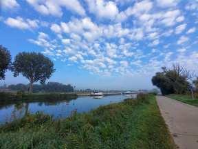 rives Escaut Belgique