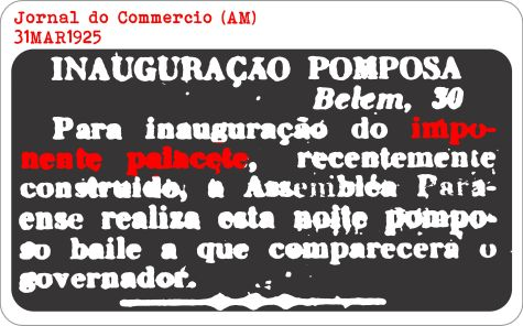 Jornal do Commercio (AM) 31MAR1925