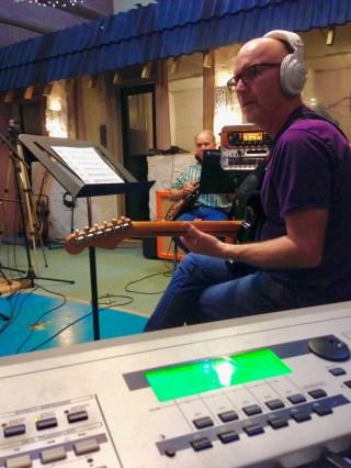 Kenny Cordray Session at Sugarhill