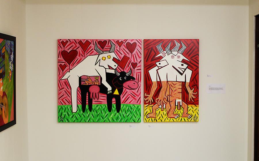 Black Cow / Turmoil