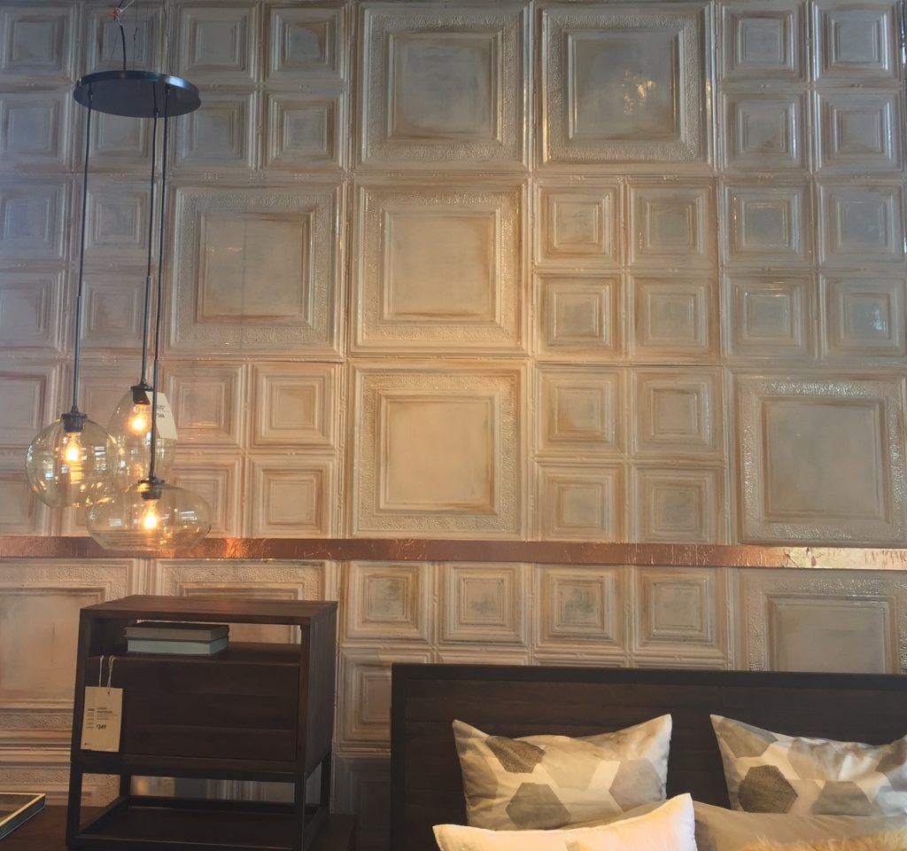 Ceiling Tile Ideas