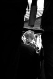 Kid Leica M-P / Summilux 50mm