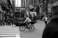 """""""The Cyclist"""" Leica M-P, Summilux 50mm"""
