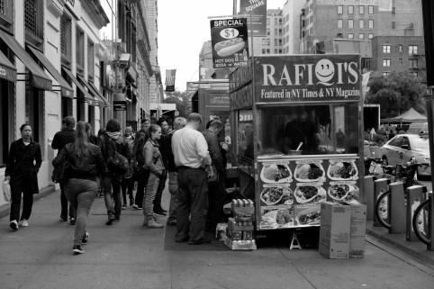 """Rafiqi"" Leica M-P, Summilux 50mm"