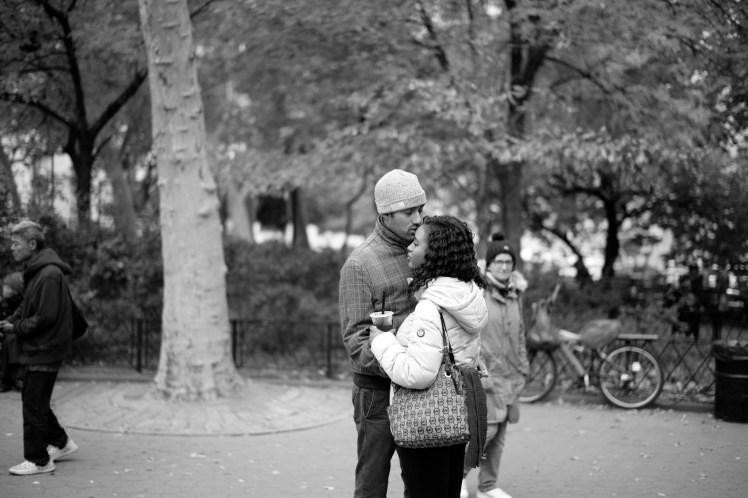"""Tender Moment"" Leica M-P, Summilux 50mm"