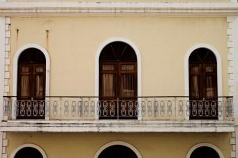"""Windows"" / Old San Juan / Leica M-P / Summilux 50mm"