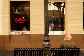 """Buns"" /Old San Juan / Leica M-P / Summilux 50mm"