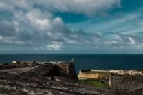 """To The North"" / Castillo de Cristobal / Leica M-P / Summilux 50mm"