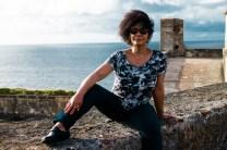 """""""Carline"""" / Castillo de Cristobal"""" / Leica M-P / Summilux 50mm"""