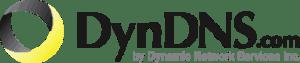DynDNS Logo