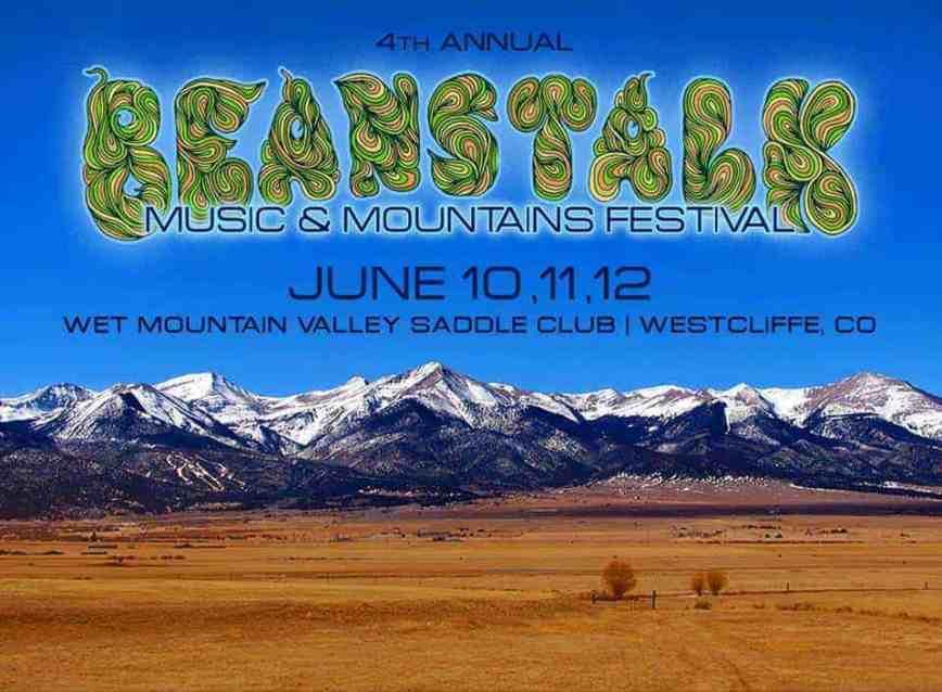 Beanstalk 2016 Announced