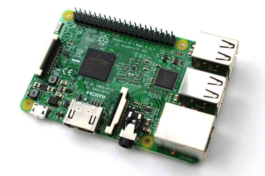 Raspberry Pi 3 Wifi setup