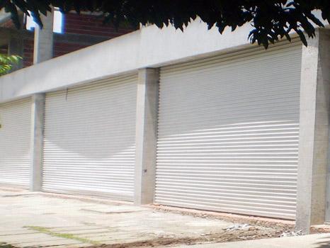 Porta de Enrolar em Fortaleza - CE