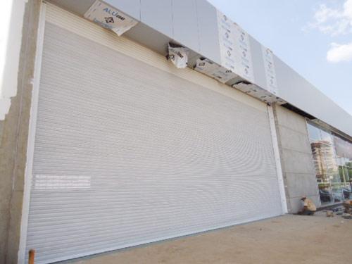 Porta de Enrolar em São Paulo - SP