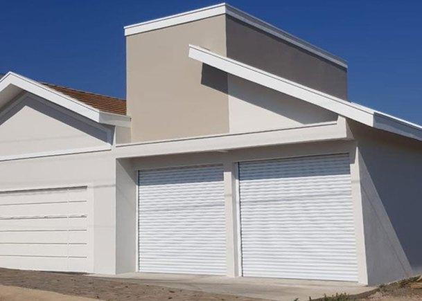 Portão de Enrolar Automático, Porta de Enrolar Automática em Campinas