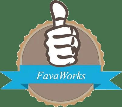 FavaWorks Logo