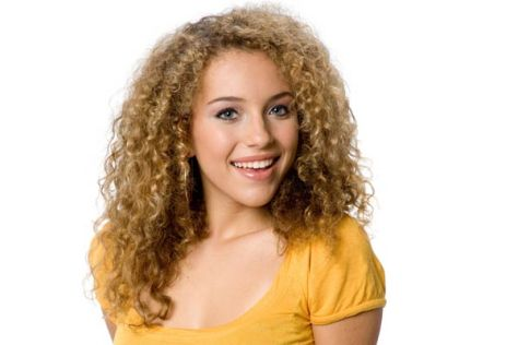 Best Long Layered Curly Frizzy Hair
