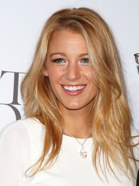Celebrity Wavy Hairstyles for Summer 2015
