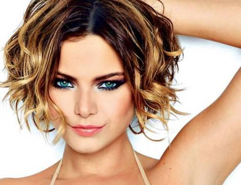 Cute Short Hairstyles for Fine Wavy Hair ...