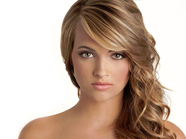 Easy Curly Hairstyles To Do At Home   Fave HairStyles