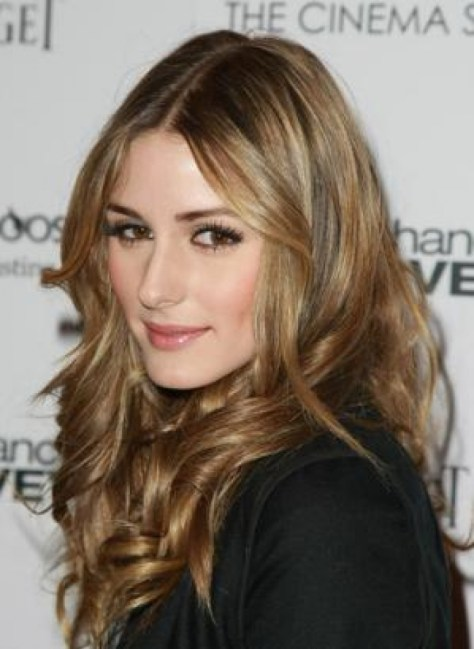 Loose Curly Hairstyles for Spring Summer 2015