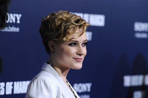 Pixie Cut Curly Hair