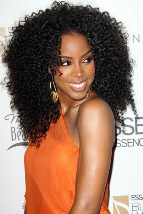 Pretty Hairstyles for Black Women 2015