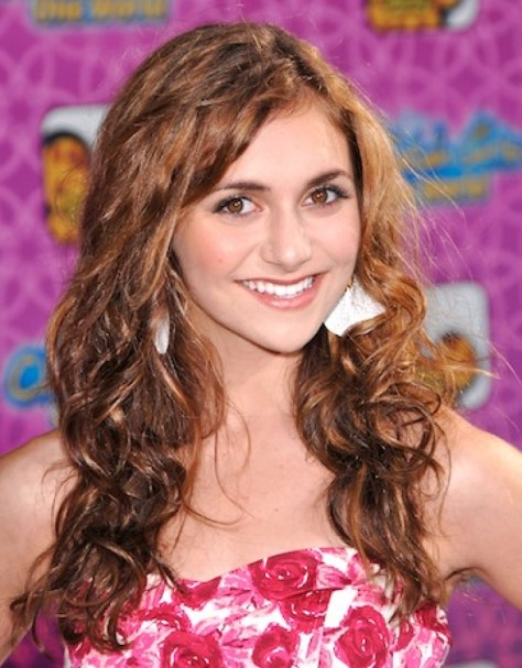 Semi formal hairstyles for curly hair