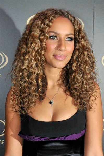 ... long hairstyles with layers and curls ...