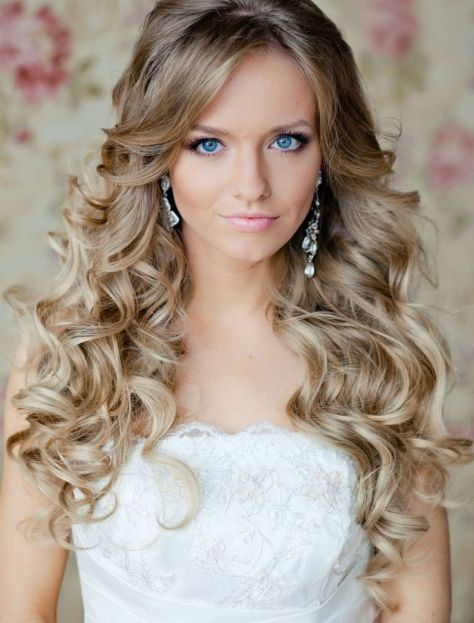 curly-wedding-hairstyles-for-long-hair