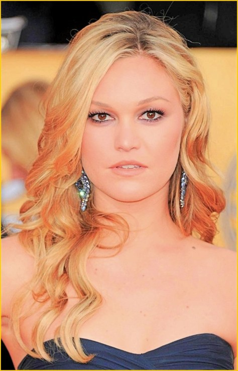 Bridesmaid Hairstyles Down Curly Headband, down curly formal ...