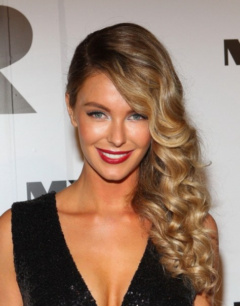Formal Hairstyles for Lengthy Hair