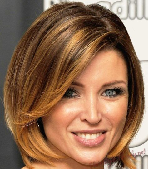 Best And Ideal Hairstyles For Thick Hair