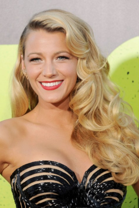 Best Blonde Hairstyles in Hollywood..
