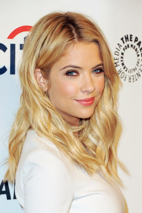 Best Blonde Hairstyles in Hollywood