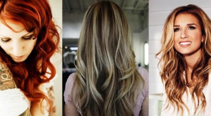 Cool and Classic Curly Hairstyles for Fall