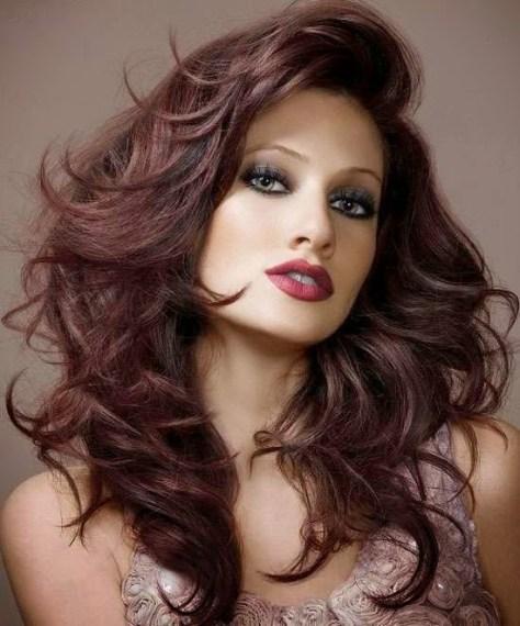 curly-mahogany-red-hair