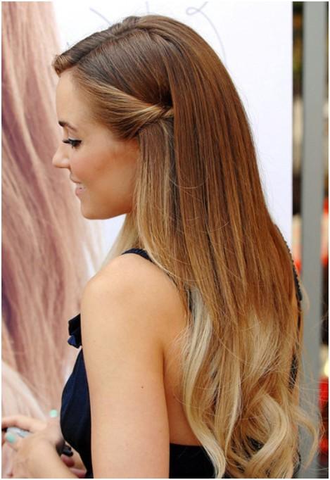 long-hair-hairstyles-easy