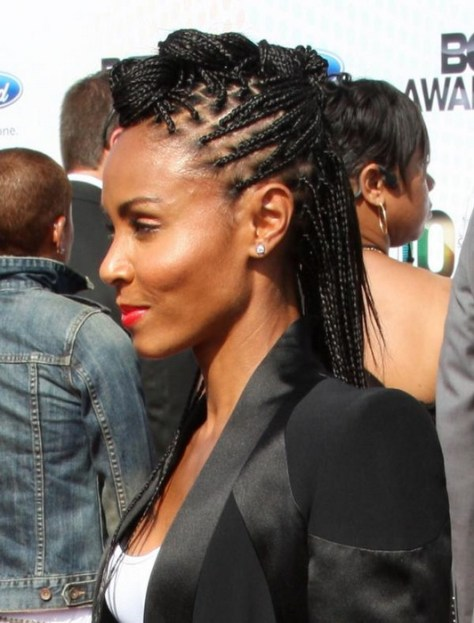 Braided Hairstyles For Black Women Over 50...