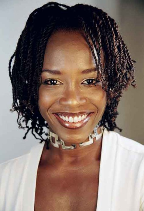 Braided Hairstyles For Black Women Over 50