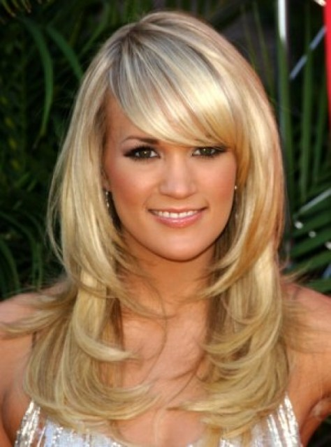 Cute Hairstyles For Long Straight Hair ...