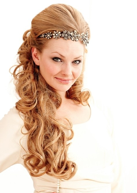 Hairstyles for Long Hair... ideas
