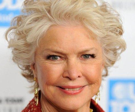 Impressive Short Hairstyles For Women Over 50