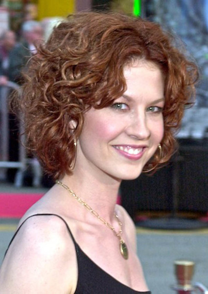 Short Curly Hairstyles For Women Over 50 Fave Hairstyles
