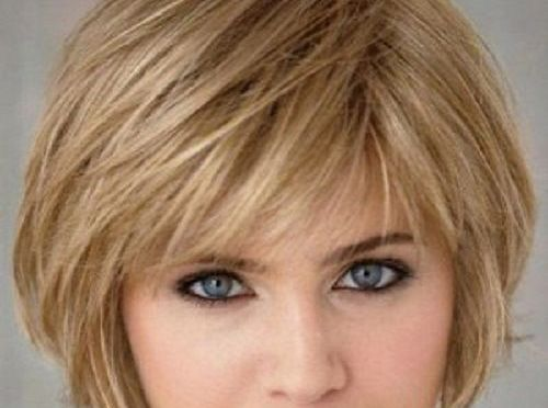 50 Hairstyles For Short Hair Women's