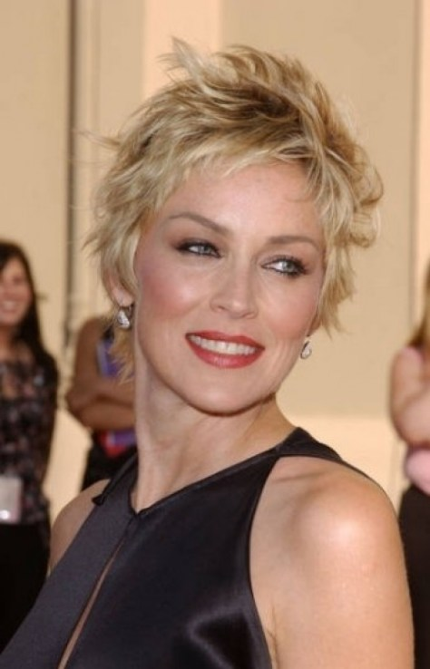 Short-Shag-Haircut-For-Women-Over-50